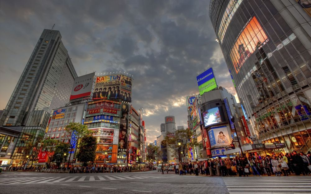 Images of Japan (4/6)
