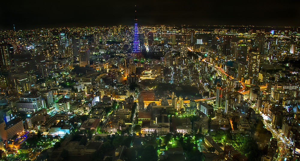 Images of Japan (3/6)