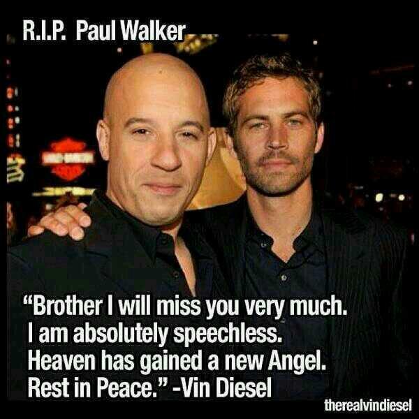 Paul Walker & Roger Rodas... RIP :( (4/4)