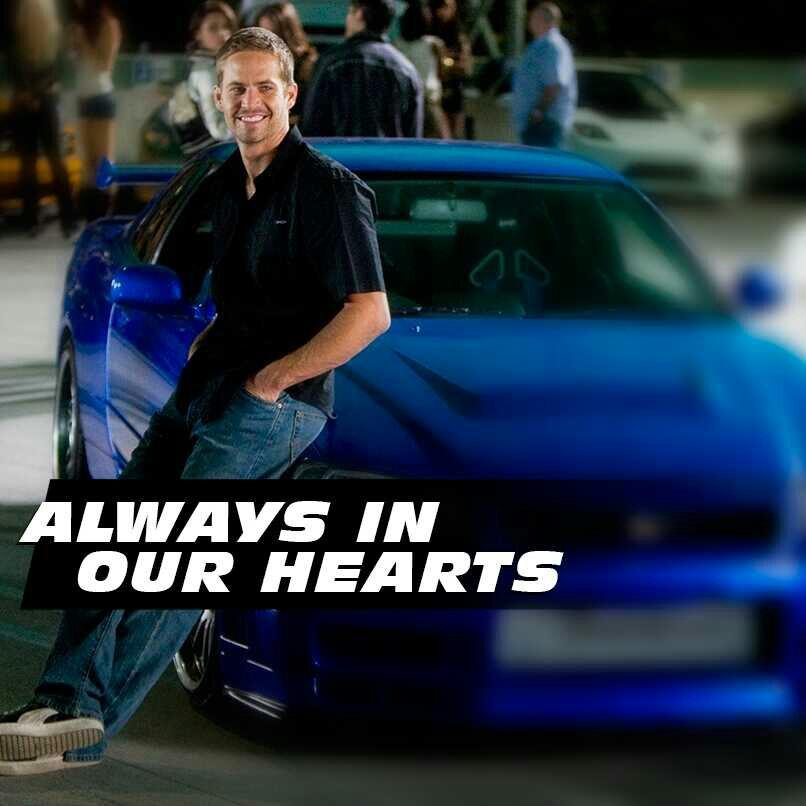Paul Walker & Roger Rodas... RIP :( (3/4)