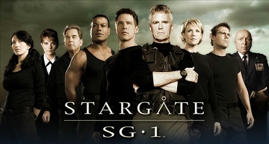 Random Nerdness Podcast » Blog Archive » RN S2 Ep #2: Stargate SG1 Discussion