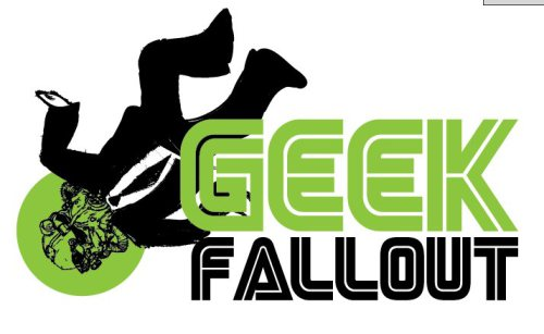 GF Ep #113: Geek Bucket Lists | Geek Fallout