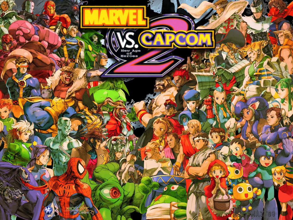 marvel_vs_capcom_wallpaper_5