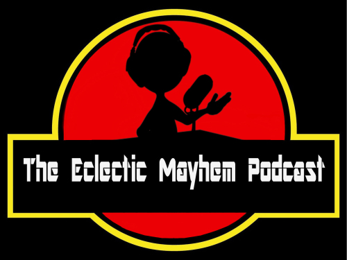 Episode 1: Eclectic Meet-and-Greet