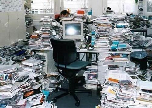 WritingClutter
