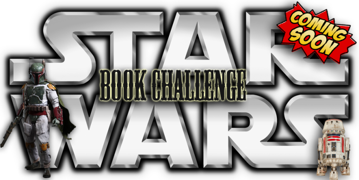 Star-Wars-Book Challenge Coming Soon