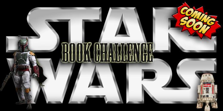 Star-Wars-Book Challenge Coming Soon