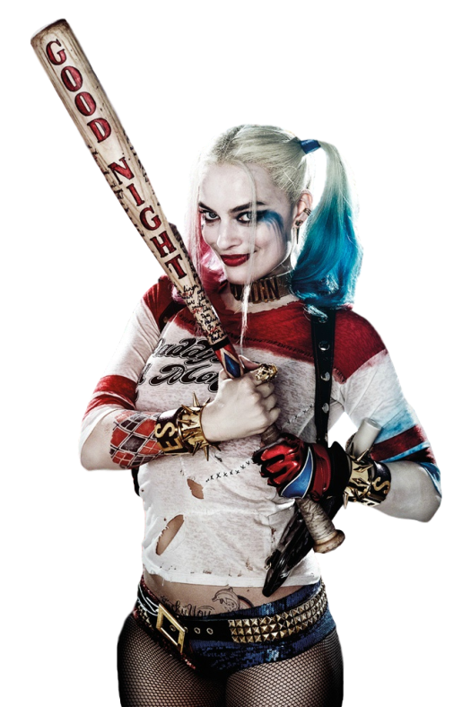harley_quinn___transparent_background__by_camo_flauge-da56qq6