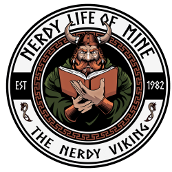 Home of the Nerdy Viking